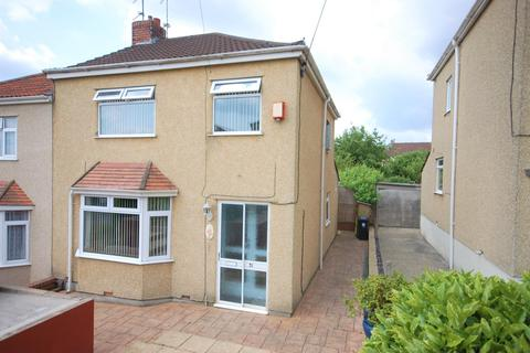 3 bedroom semi-detached house for sale - Neville Road, Kingswood, Bristol, BS15 1XX
