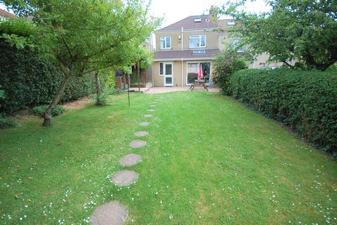 3 bedroom semi-detached house for sale - Neville Road, Kingswood, Bristol, BS15 1XX