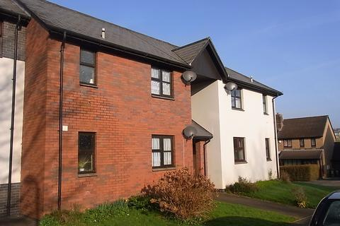 1 bedroom flat for sale - Hollowtree Court, Barnstaple