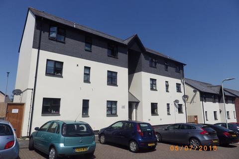 2 bedroom ground floor flat for sale - Hollowtree Court, Barnstaple