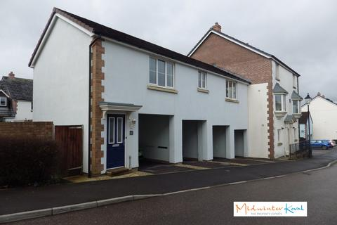 2 bedroom apartment for sale - Raleigh Mead, South Molton