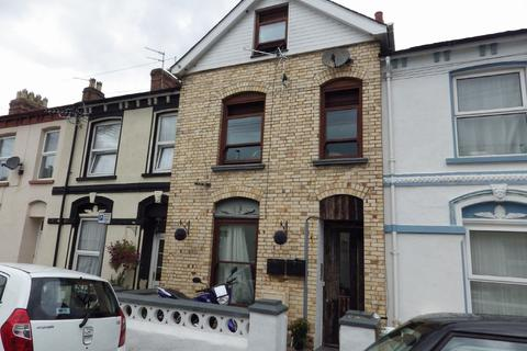 2 bedroom ground floor flat - 5a Salem Street