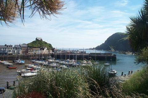 1 bedroom house share to rent - Hilsborough Terrace, Ilfracombe