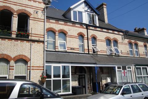 Studio to rent - Bedford Street, Barnstaple