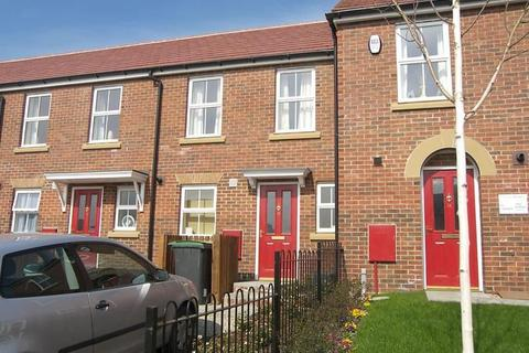 2 bedroom terraced house to rent - Orwell Gardens, Stanley, Durham, DH9 6QA