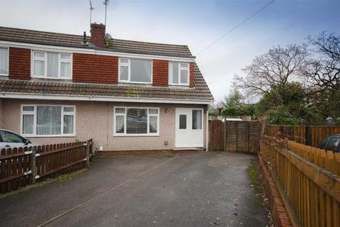 3 bedroom semi-detached house for sale - Brook Road, Mangotsfield, Bristol, BS16 9DY
