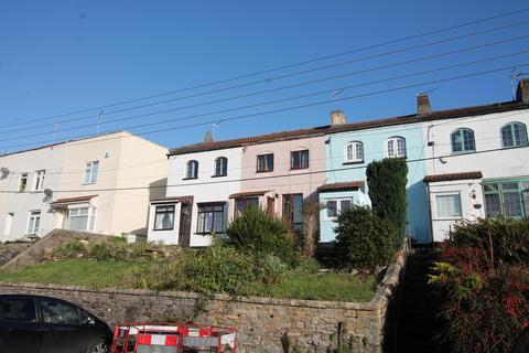 2 bedroom terraced house for sale - Eirene Terrace, Pill, North Somerset, BS20 0ET