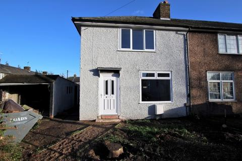 3 bedroom end of terrace house to rent - Flamstead Road, Dagenham RM9