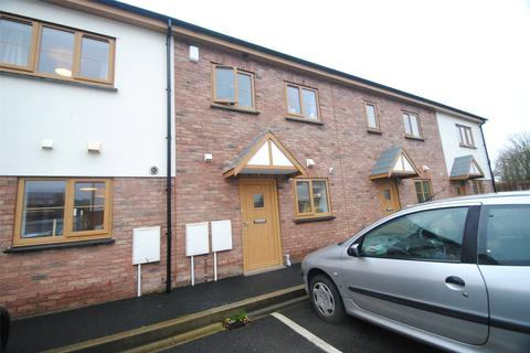 2 bedroom terraced house for sale - Bowen Court, Braunton