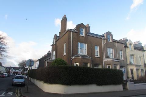 1 bedroom terraced house to rent - Flat 3, 24 Hawarden Avenue, Douglas