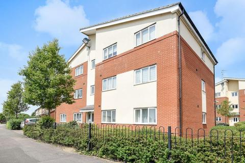 2 bedroom apartment to rent - Nowell Road, East Oxford, OX4