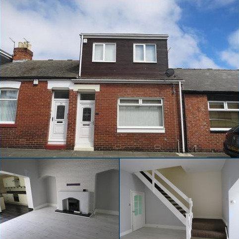 2 bedroom cottage to rent - Kismet Street, Sunderland SR5 2LG