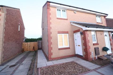 2 bedroom semi-detached house to rent - Betony Walk, Rushden, NN10 OTL