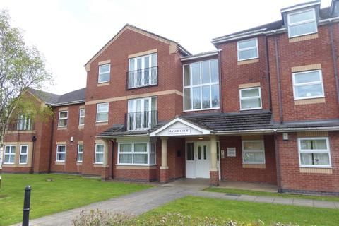 1 bedroom apartment to rent - Manor Court, Groby Road, Leic LE3