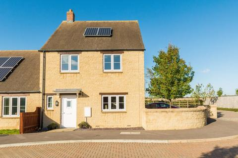 3 bedroom house for sale - Stonesfield,  Woodstock, Stonesfield, Woodstock, OX29