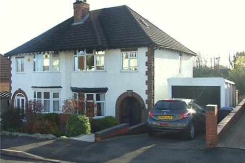 4 bedroom semi-detached house for sale - Devonshire Avenue, Allestree