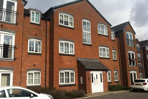 2 bedroom apartment to rent - Baldwins Close, Royton