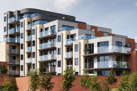 2 Bed Flats For Sale In Coley Park Buy Latest Apartments Onthemarket
