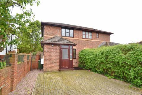 1 bedroom semi-detached house to rent - Freemantle