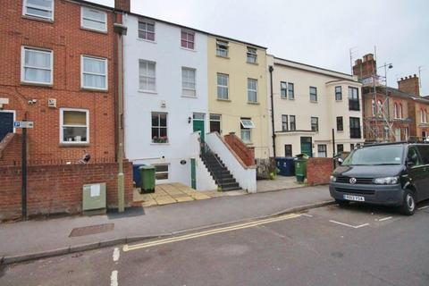 1 bedroom apartment to rent - Rectory Road, Oxford, OX4 1BU