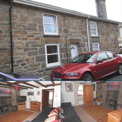 1 bedroom terraced house to rent - Penzance TR18