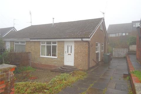 2 bedroom bungalow for sale - Beldon Park Close, Bradford, West Yorkshire, BD7