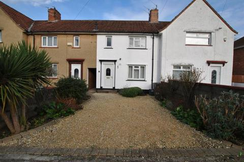 3 bedroom terraced house to rent - Lydford Walk, Bedminster, Bristol BS 5LJ