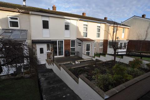 3 bedroom terraced house to rent - Westfield, Plymouth