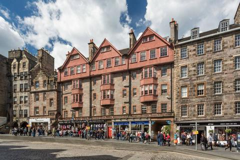 2 bedroom flat for sale - Flat 11, 457, Lawnmarket, Old Town, EH1 2NT