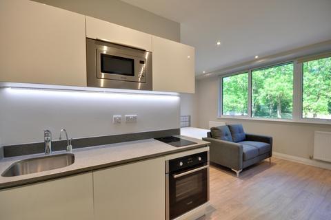 Studio to rent - Homestead Road, WD3 1FX