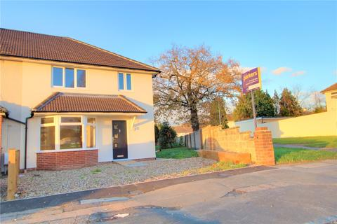 3 bedroom end of terrace house for sale - Foxhays Road, Whitley Wood, Reading, Berkshire, RG2