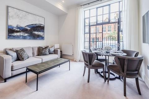 1 bedroom flat to rent - Palace Wharf Apartments, Hammersmith