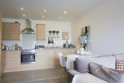 2 bedroom flat to rent - Gramercy Park, Bannerbrook