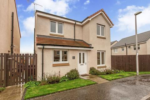 4 bedroom detached house for sale - 3 Rennie Drive, Dunbar, EH42 1XU