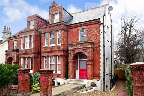 3 bedroom ground floor flat for sale - Florence Road, Brighton, East Sussex