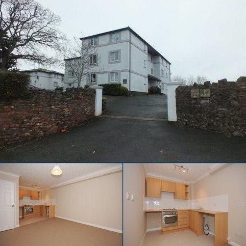1 bedroom flat for sale - Thurlow Road, Torquay