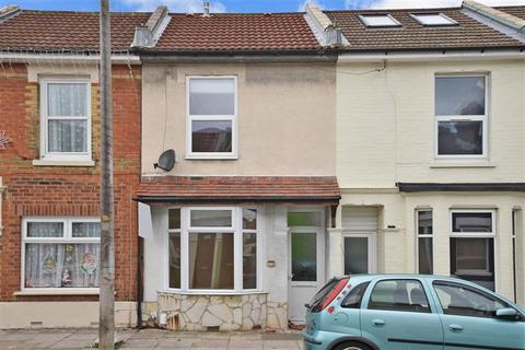 3 bedroom terraced house for sale - Trevor Road, Southsea, Hampshire
