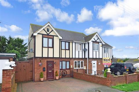 3 bedroom semi-detached house for sale - Mustards Road, Bayview, Sheerness, Kent