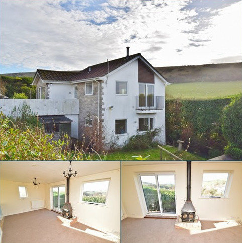 3 bedroom detached house for sale - West Lulworth