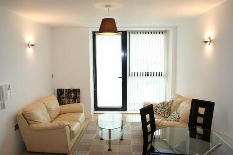1 bedroom apartment to rent - Tempus Tower, 9 Mirabel Street, Manchester