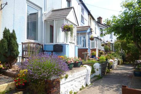 2 bedroom house for sale - Golden Terrace, Dawlish, EX7