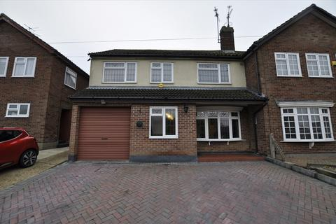 4 bedroom semi-detached house for sale - Gloucester Avenue, Moulsham Lodge