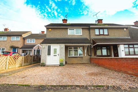 2 bedroom semi-detached house for sale - Flamborough Road, Leicester, LE5