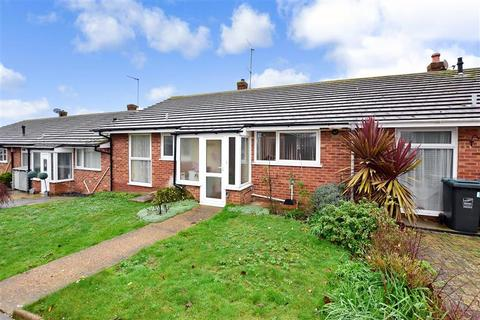 2 bedroom terraced bungalow for sale - Cudham Gardens, Palm Bay, Margate, Kent