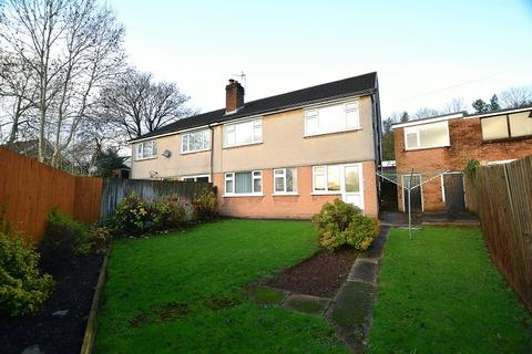 3 bedroom semi-detached house for sale - Caer Wenallt , Pantmawr, Cardiff. CF14 7HQ