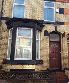 2 bedroom terraced house to rent - Castlewood Road, Liverpool