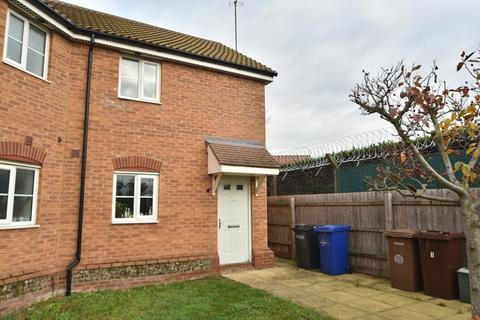2 bedroom flat for sale - The Presidents, Beck Row, Bury St. Edmunds