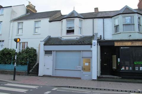 3 bedroom flat to rent - Cowley Road, Oxford, OX4 1HZ
