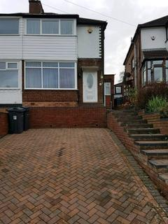 3 bedroom semi-detached house to rent - Perry Wood Road, Greta Barr B42