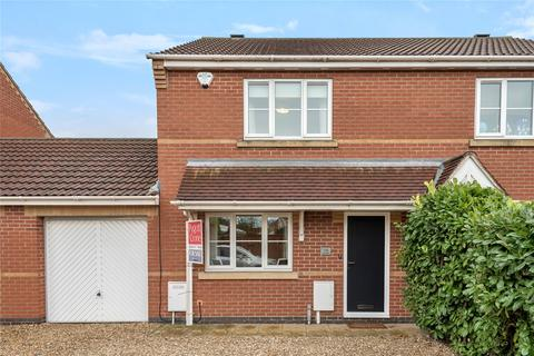 3 bedroom semi-detached house for sale - Eastholm, Lincoln, LN2